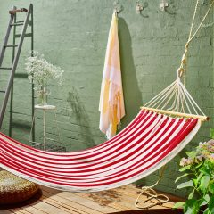 Hammock Lorne Ruby Red