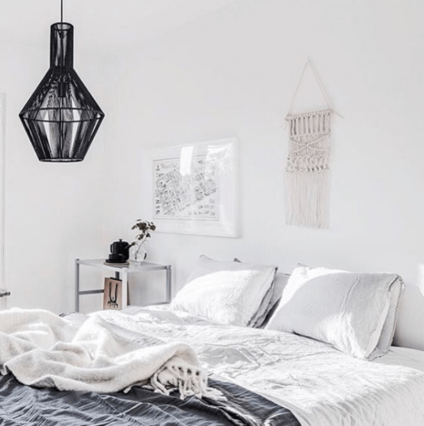 how to create a dreamy bedroom