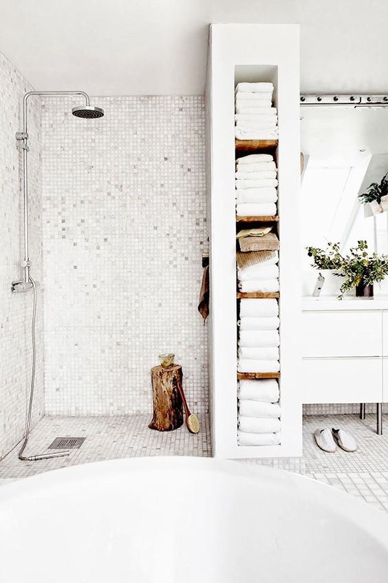 white on white interior inspiration