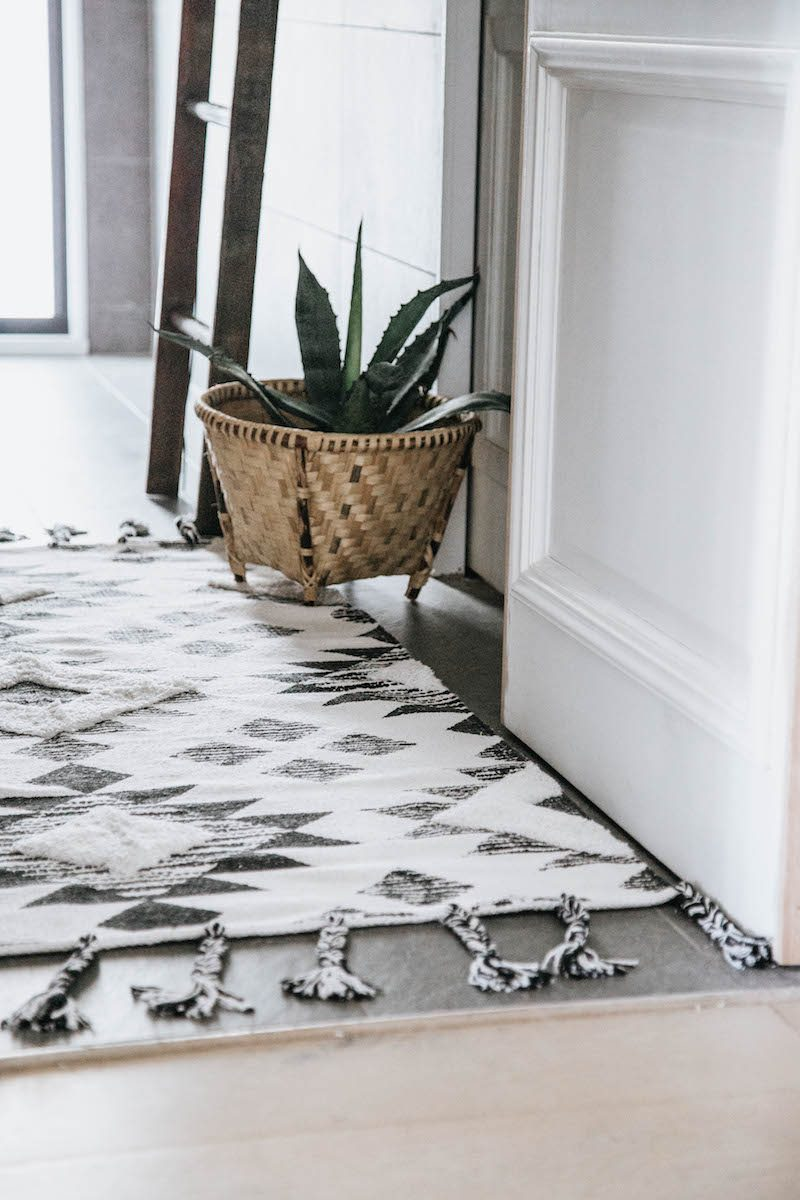Traditional Runner Tufted Rug Collective Sol
