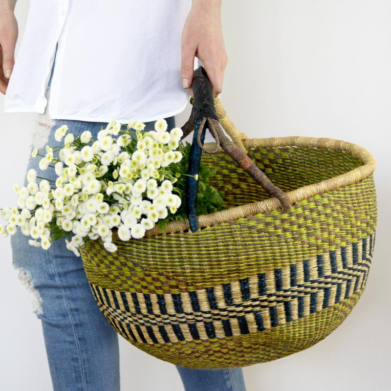 Fairtrade Market Basket