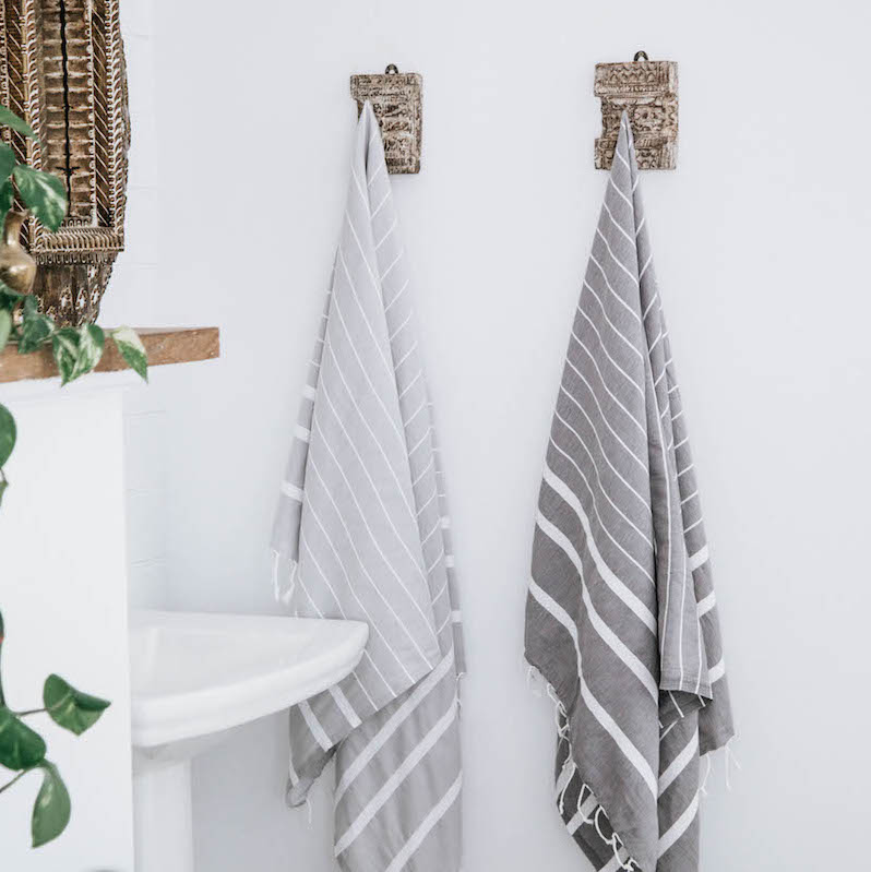 Bondi Turkish Towel Collective Sol