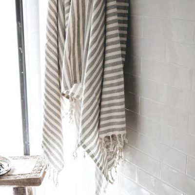 Monaco Turkish Towel Collective Sol
