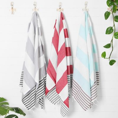 Hamptons Turkish Towel Collective Sol