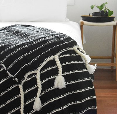 Collective Sol Autumn Winter Throws