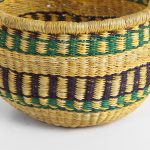 Collective Sol Baby Bolga Basket