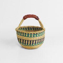 Collective Sol Baby Bolga Basket
