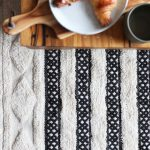 Matisse Natural Modern Rug