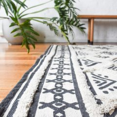 Picasso Tufted Modern Rug
