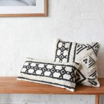 Picasso Tufted Cushions Collective Sol