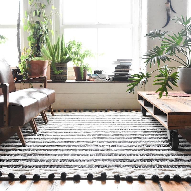 modern rugs Australia