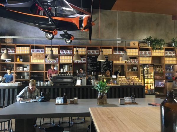 Noosa Best of: Clandestino Coffee