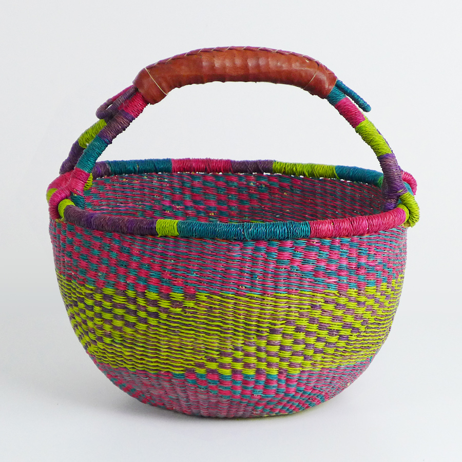 African Baskets: Our New Handmade African Baskets