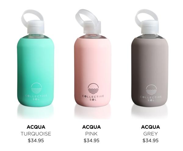 Collective Sol Acqua Bottle