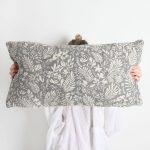 Lola Cotton Cushion Rectangle Collective Sol