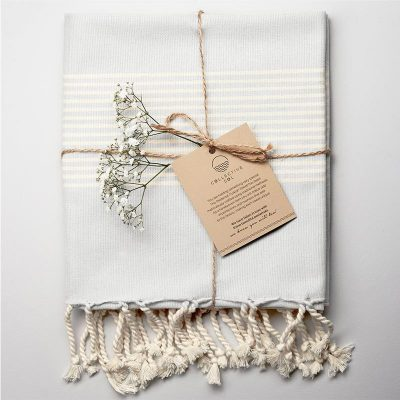 Little Cove Turkish Towel Collective Sol