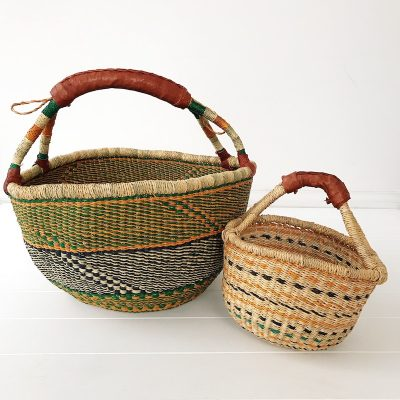 Mama Mini Basket Set Marigold Collective Sol