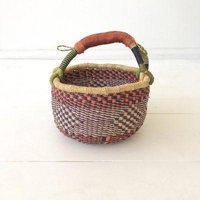 Collective-Sol-Harvest-Mini-Market-Basket