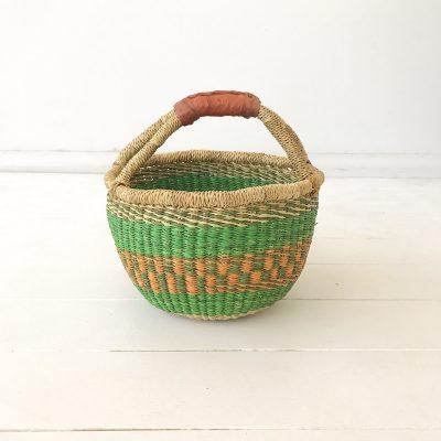 Collective-Sol-Pine-Mini-Market-Basket
