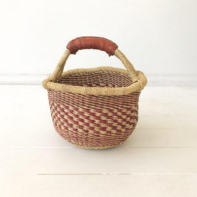 Collective-Sol-Rose-Mini-Market-Basket
