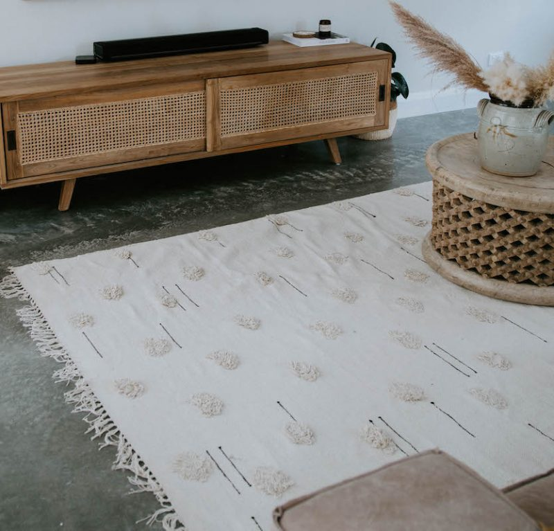 Willow Rug Collective Sol
