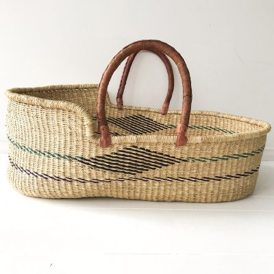 Marley Moses Basket Collective Sol