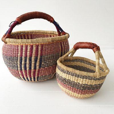 Mama Mini Basket Set Poppy