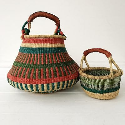 Reef Mama Mini Baskets Collective Sol
