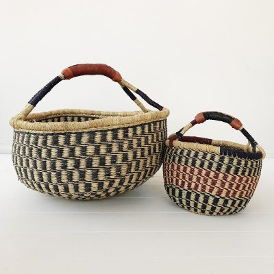 Juniper Mama Mini Baskets Collective Sol