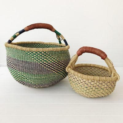 Fern Mama Mini Baskets Collective Sol