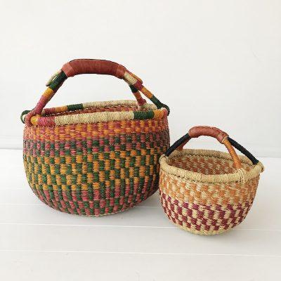 Harvest Mama Mini Baskets Collective Sol