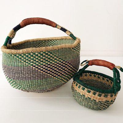 Mama Mini Basket Set Fern Collective Sol
