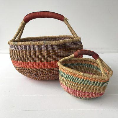 Mama Mini Basket Set Azalea