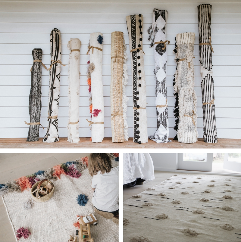 Little Sols Rugs