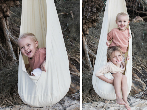Little Sols Hammock Sensory Swing