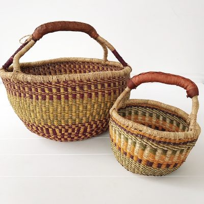 Mama Mini Basket Set Mulberry Collective Sol