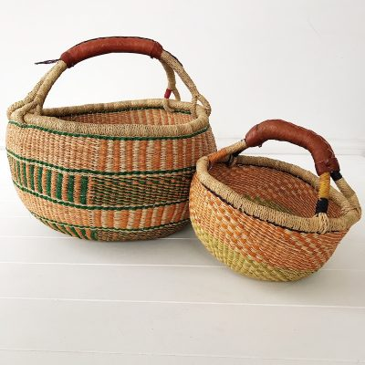 Mama Mini Basket Set Forest Collective Sol
