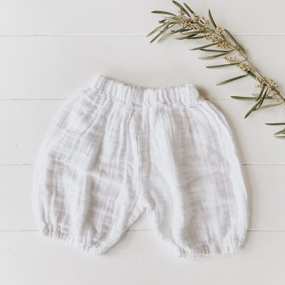Ziggy Shorts Little Sols Collective Sol