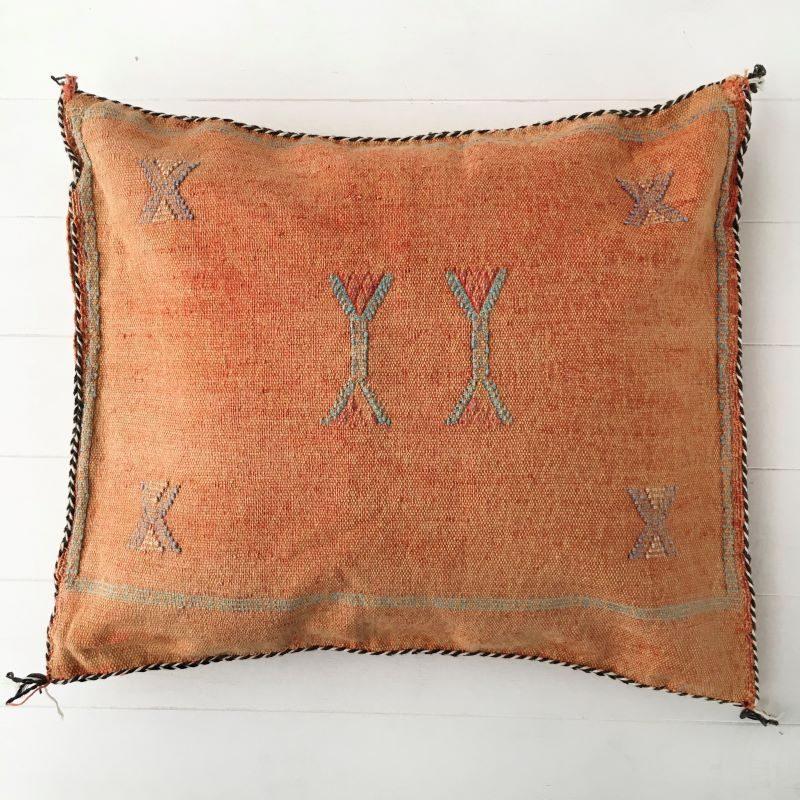 Collective Sol Cactus Cushion Peach CHF48001-41