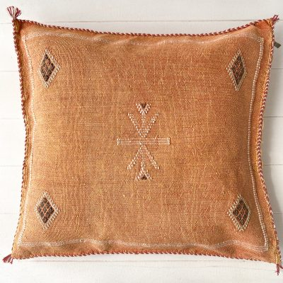 Collective Sol Cactus Silk Cushion Cover CHF48001-68