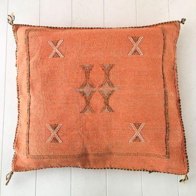 Cactus Silk Cushion Cover Cactus Silk Cushion Cover CHF48001-57