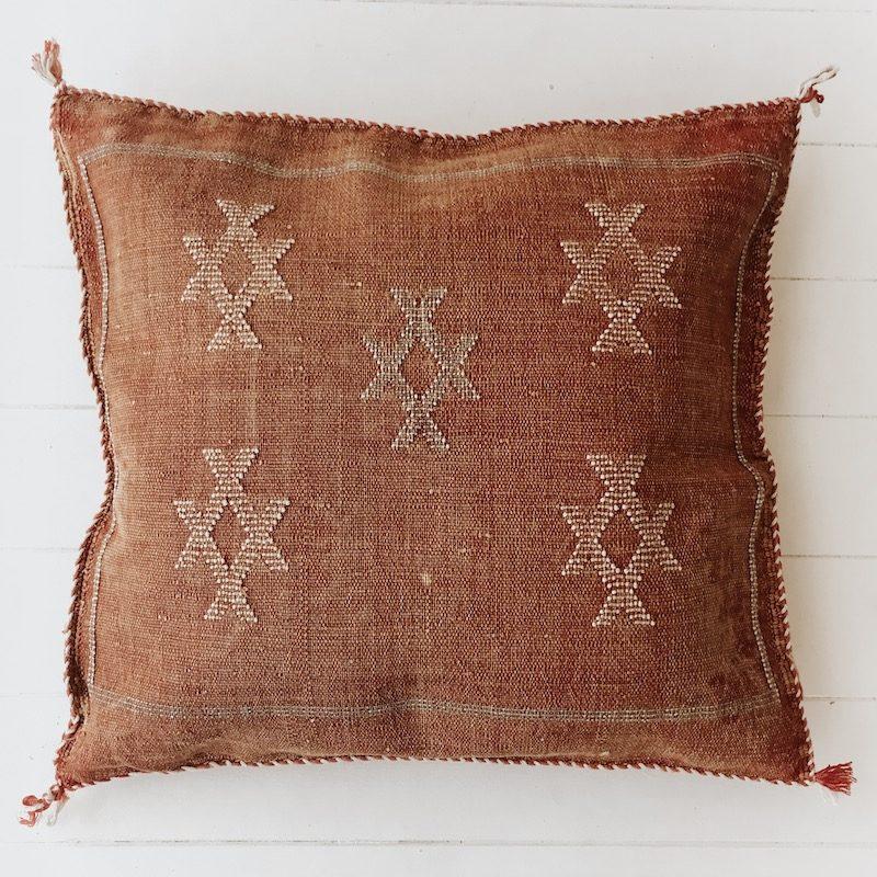 Cactus-Silk-Terracotta-Cushion-CHF46003-2