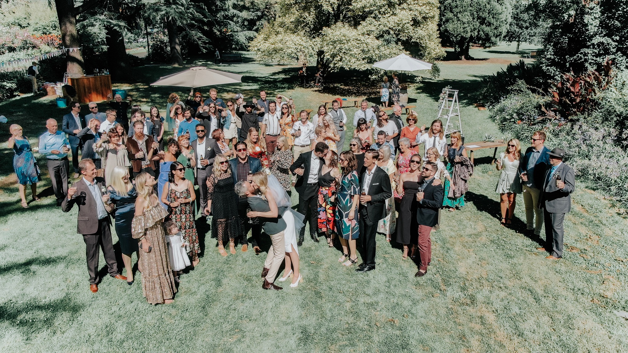 Collective Sol Wedding How to Plan A Wedding