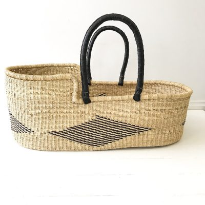 Ziggy Moses Basket Collective Sol
