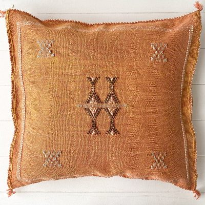Collective Sol Cactus Silk Cushion Cover CHF48001-71