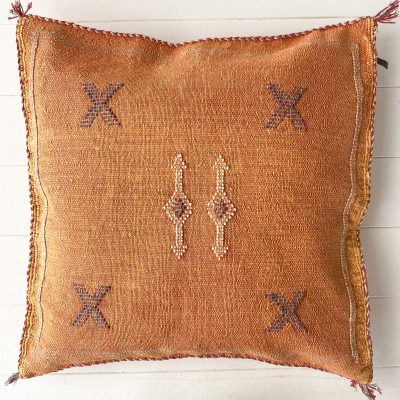 Collective Sol Cactus Silk Cushion Cover CHF48001-72