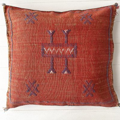 Collective Sol Cactus Silk Cushion Cover CHF48001-67