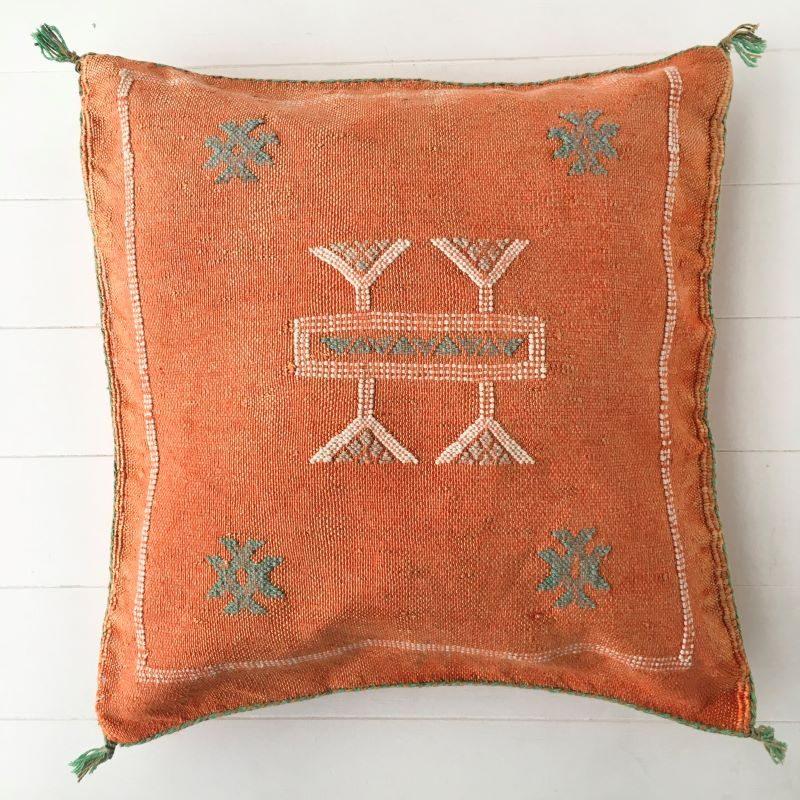 Collective Sol Cactus Cushion Peach CHF48001-43