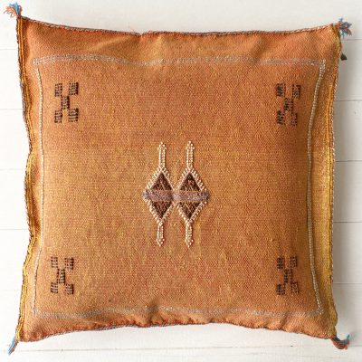 Collective Sol Cactus Silk Cushion Cover CHF48001-70