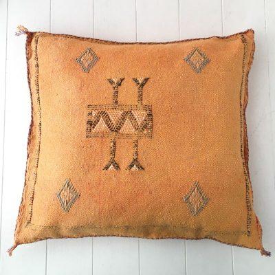 Cactus Silk Cushion Cover CHF48001-53
